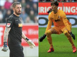 Was Hoffenheims Pentke-Deal mit Kobel zu tun hat