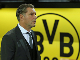 Zorc warnt: