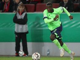 Schalke muss vorerst auf Mendyl verzichten
