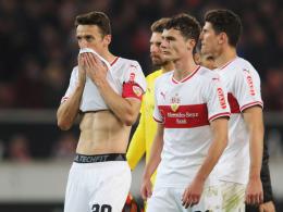 VfB: Klassenunterschied und Hiobsbotschaften