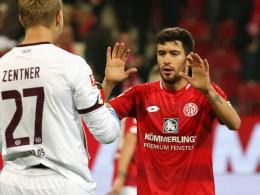 Kaufpflicht greift: Aaron neuer Rekordtransfer von Mainz