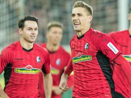 Gegen Mainz 05 sind Freiburger Tore garantiert