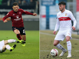 VfB-Ambitionen? Leibold: