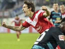 Top-Joker Raman: Vorfreude auf Bayern