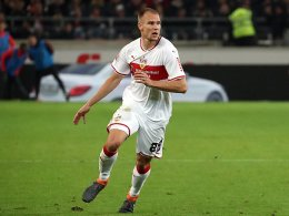 Die Wade: Badstuber fehlt im VfB-Training