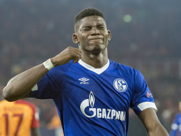 Embolo entgeht OP - und fehlt Schalke trotzdem länger