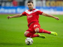 Endlich Bayern: Gießelmann wartete 179 Spiele