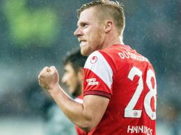 Der FC Bayern bringt Hennings nicht um den Schlaf