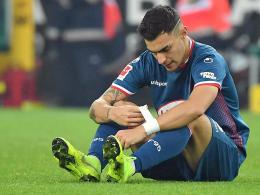 Fieber: Ayhan fehlt gegen Mainz
