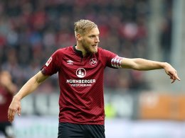 Behrens hofft auf Comeback noch in 2018
