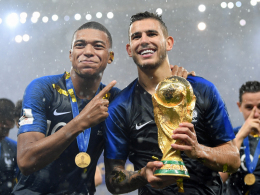 Torlos, teuer, Weltmeister: Wer ist Lucas Hernandez?