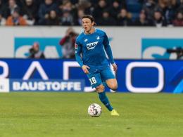 Option genutzt: Hoffenheim verlängert mit Schulz