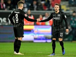 Wechsel zu 96: Nicolai Müller soll Hannover retten