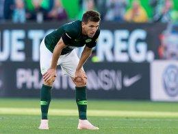 VfL: Ohne Camacho nach Portugal