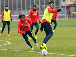 Abitur: Mainzer Trainingslager ohne Barreiro Martins