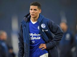 Schalke fliegt ohne Harit nach Benidorm