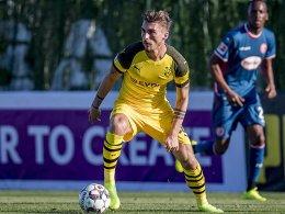 Ersatzmann Philipp: