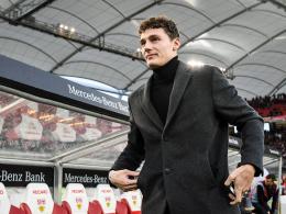 Bayern verpflichtet Pavard zur neuen Saison