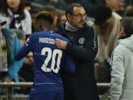Chelsea-Trainer Sarri attackiert Bayern