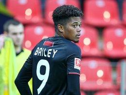 Bailey: