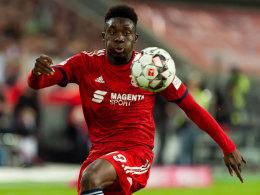 Davies-Debüt: Das ist Bayerns Neuzugang