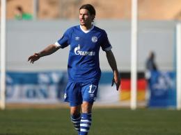 Stambouli wird Naldo-Nachfolger - Vier Talente befördert