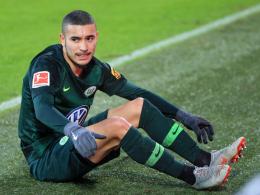 Wolfsburg: Hoffen auf Williams Wade