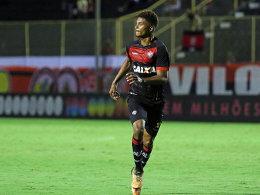 Hoffenheim holt den nächsten Brasilianer