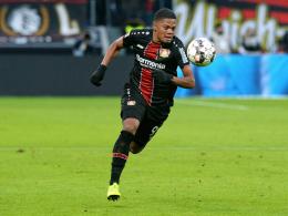Leverkusen: Warum Wolfsburg Bailey Hoffnung macht