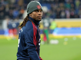 PSG will Sanches: