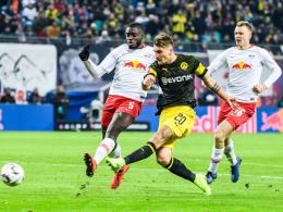 Philipp über die Hinrunde: