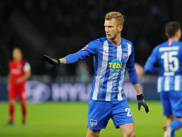 Nach zwölf Jahren: Lustenberger verlässt die Hertha