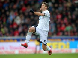 Hoffenheim sorgt sich um Torjäger Kramaric