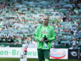 Nach sechs Jahren: Caldirola verlässt Bremen
