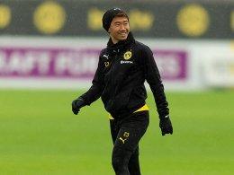 Nach Einigung mit BVB: 96 bekommt Absage von Kagawa