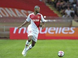 Eintracht kauft weiter: Touré kommt aus Monaco