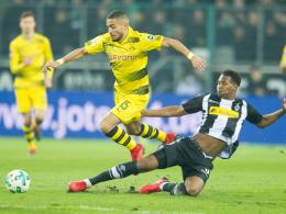 Augsburg leiht Oxford bis Saisonende aus