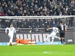 Borussias Elfer: Alles andere als spitze!