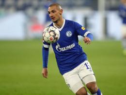Schalke: Profivertrag für Eigengewächs Kutucu