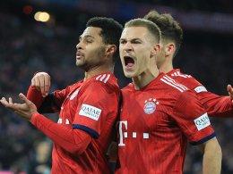 Bayerns Suche nach der doppelten Balance
