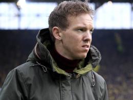 Vor Hannover: Nagelsmanns Engpass in der Defensive