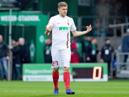 Extremer Engpass: FCA mit Rumpfelf gegen Bayern
