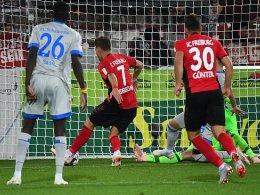 Schalke ist Niederlechners Lieblingsgegner