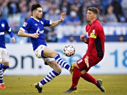 Schalke ist Letzter in der Fair-Play-Tabelle