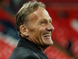 BVB-Chef Watzke kündigt weitere Transfer-Offensive an