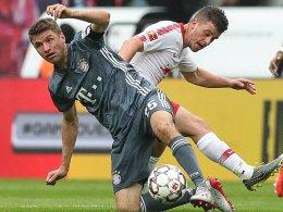 FC Bayern oder Leipzig: Wer wird Pokalsieger?