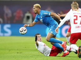 Hoffenheim: Joelinton wird immer wertvoller