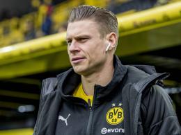 Piszczek fehlt dem BVB auch in Augsburg