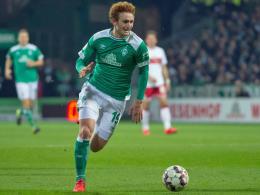 Sargent bindet sich langfristig an Werder