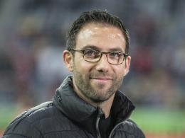 BVB als Blaupause? Schommers' Matchplan gegen RB